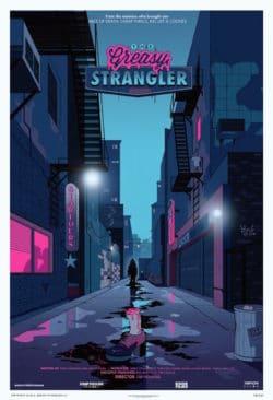 Greasy-strangler poster