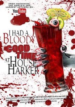 house harker poster