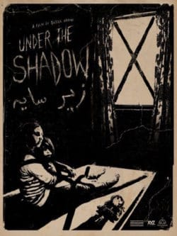 under-the-shadow poster