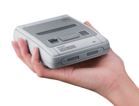 Einmal Gehacktes, bitte: SNES Classic Mini aufgebohrt